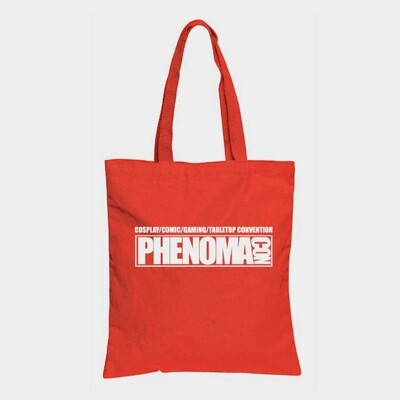 The Official Phenomacon Swag Bag!