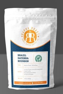 Brazil Daterra Bourbon