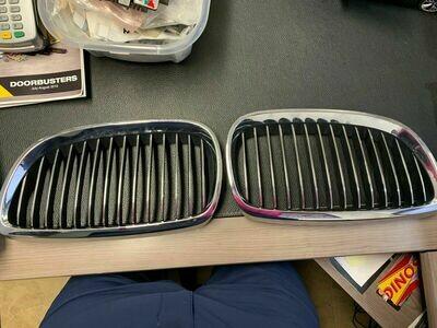 BMW e90 e91 09-12 Kidney Grille