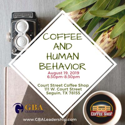 Coffee and Human Behavior