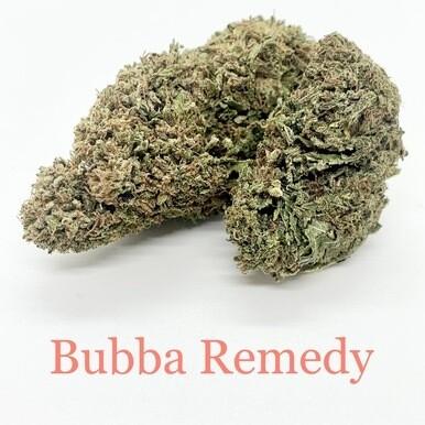 Bubba Remedy CBD Hemp Flower