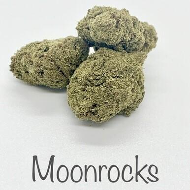 Moonrocks CBD Hemp Flower
