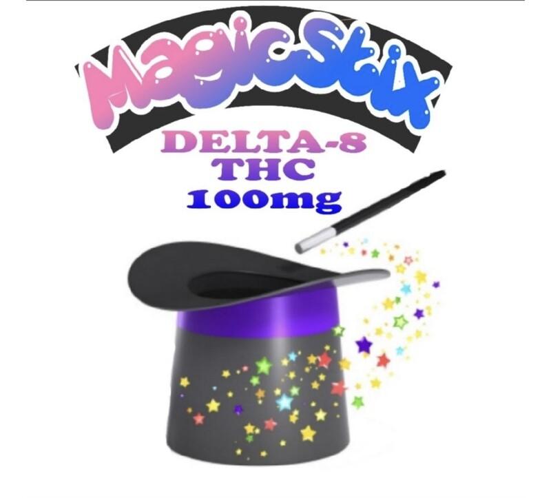 Delta-8 THC Magic Stix