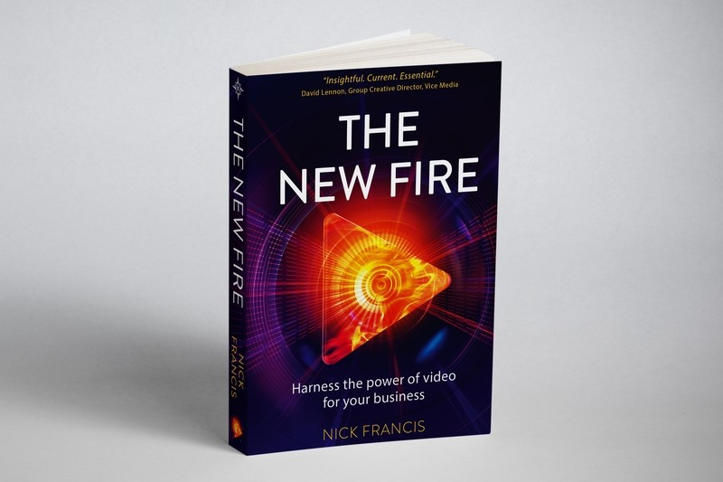 The New Fire Book