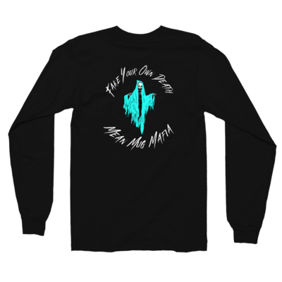 Fake Your Own Death - Long sleeve