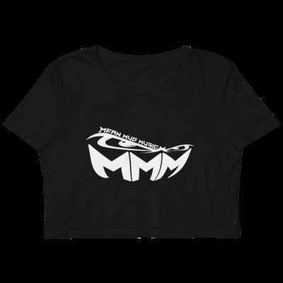 Organic MMM Crop Top