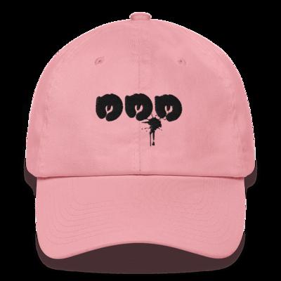 MMM Dad hat