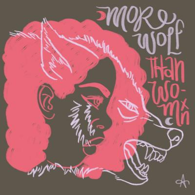Wolf Womxn