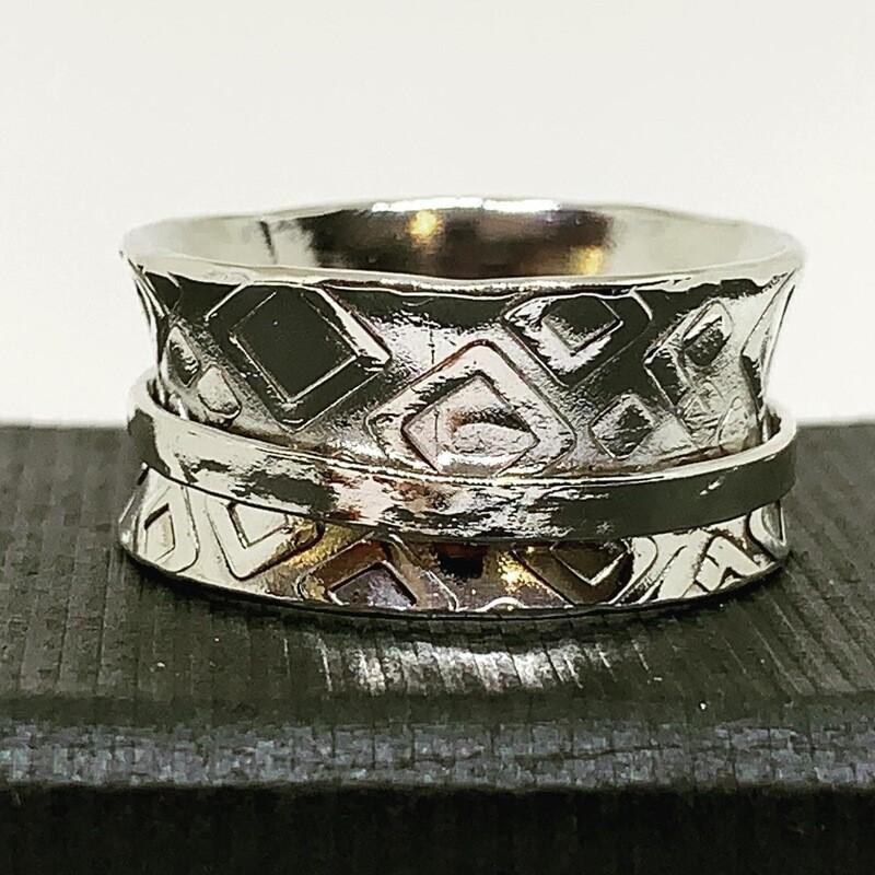 Anti Clastic Ring