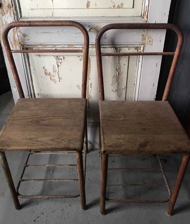 Franse stoeltjes