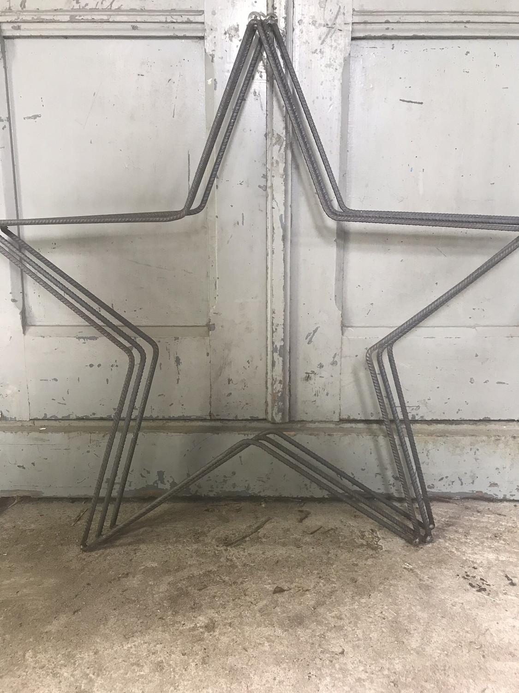 Ster betonstaal