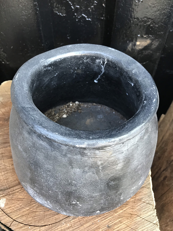 Stoere potten