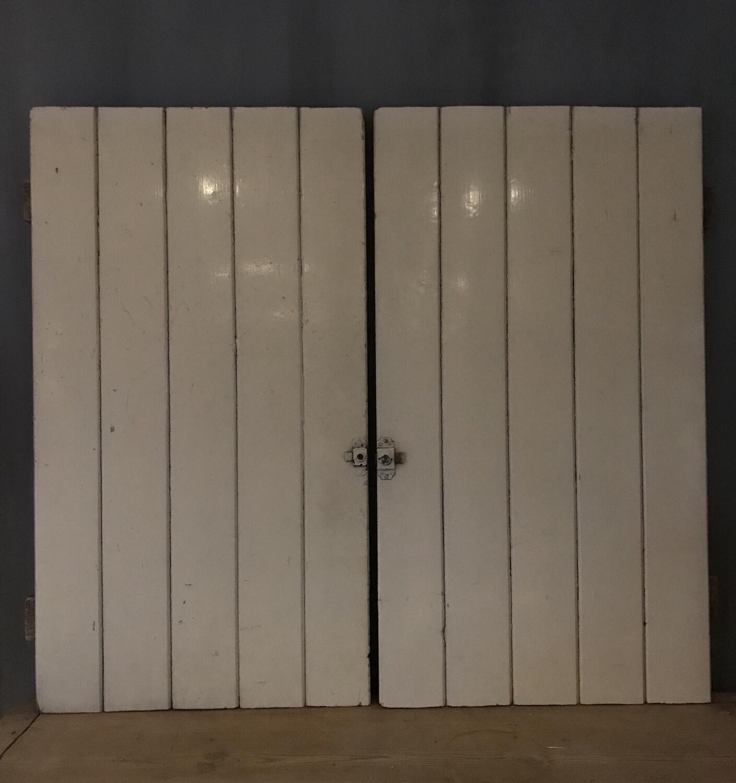 Oude deurtjes