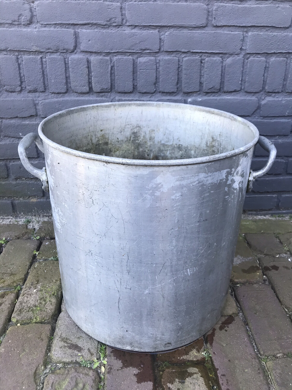 Aluminium kookpan