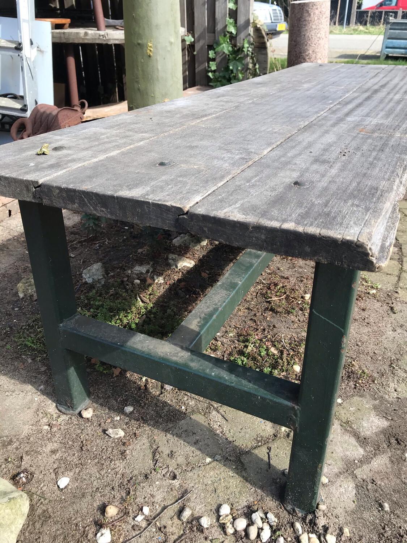 Bank/tafel