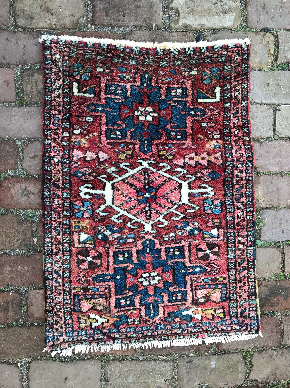 Oosterse tapijt