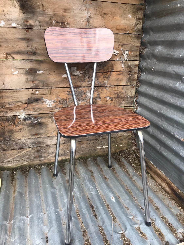 Formica stoeltjes