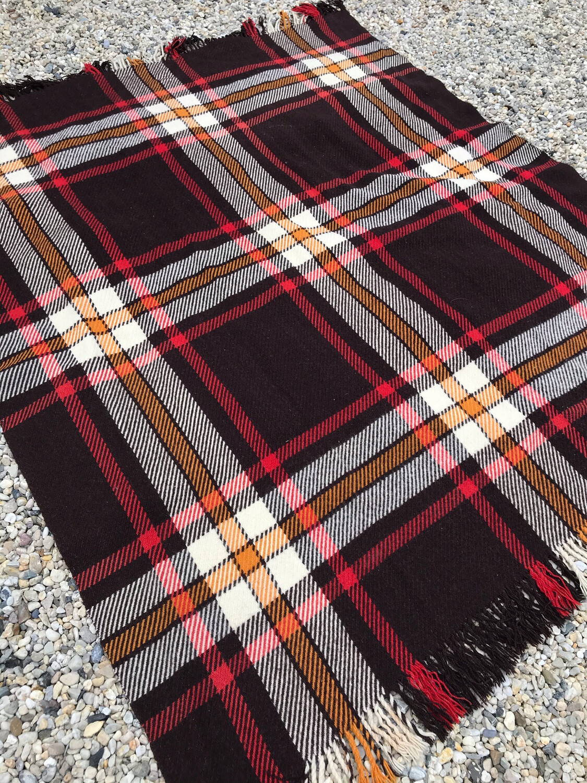 Vintage deken
