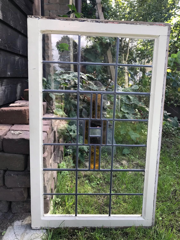 Glas In Lood