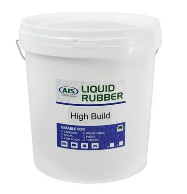 Liquid Rubber High Build 15L