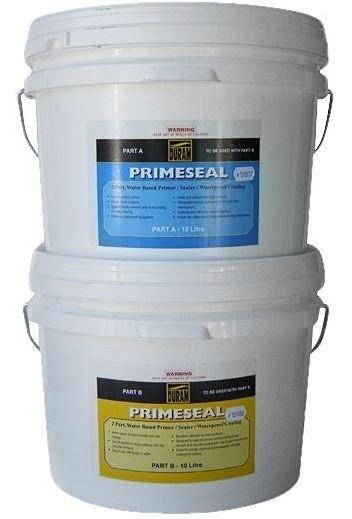 Duram Primeseal MC Light Grey 20L kit