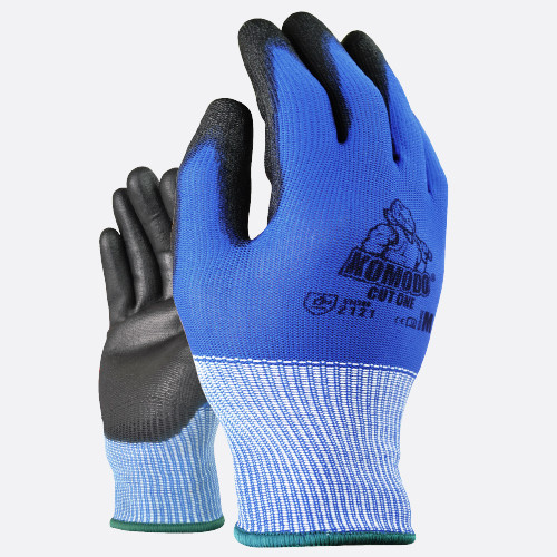 KOMODO® Safety Cut 1 Gloves