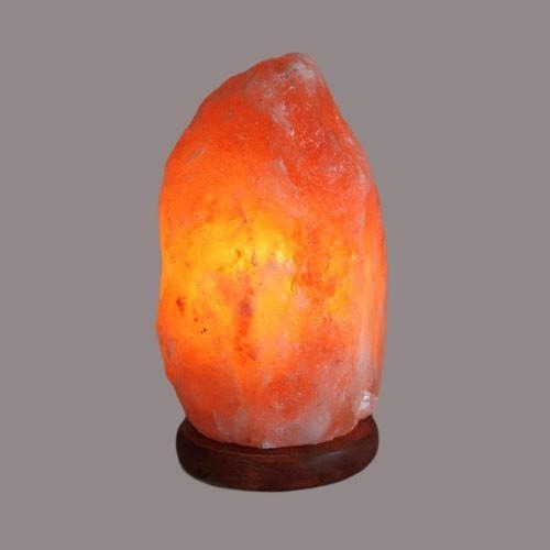 Himalayan Salt Lamp 3-5 kg