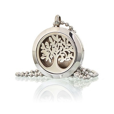Aromatherapy Diffuser Necklace
