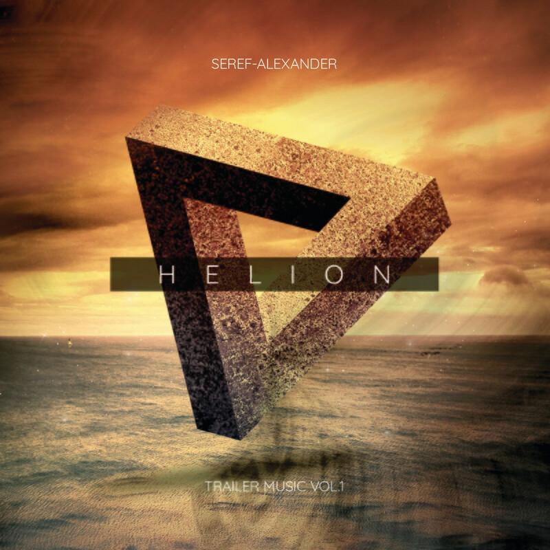 HELION VOL. 1 / TrailerMusic - Mp3 Download