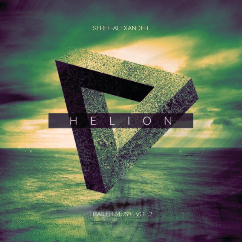HELION VOL. 2 / TrailerMusic  - Mp3 Download