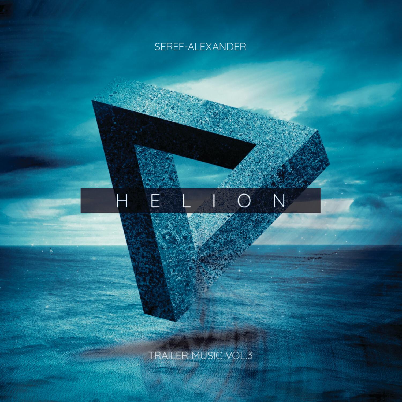 HELION VOL. 3 / TrailerMusic  - Mp3 Download