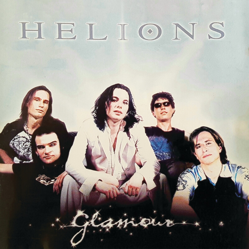 HELIONS / Glamour (2003-remastered)