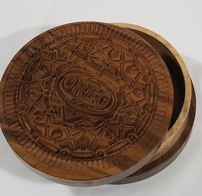 Oreo Jewelry Box