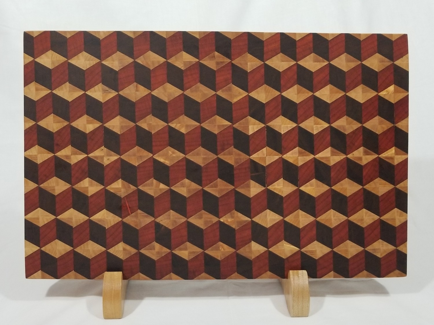 3D Cutting Boards - Charcuterie/Cheese Boards