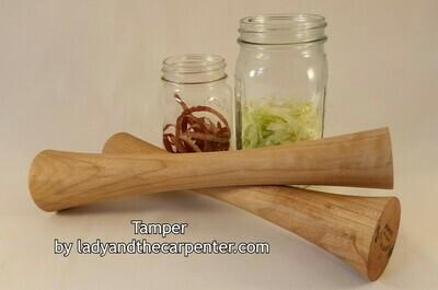 Tamper -- Pickle Packer