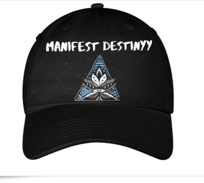 Manifest Destinyy  Hat