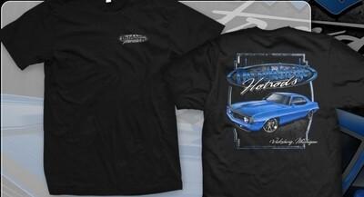 69 Camaro T-Shirt