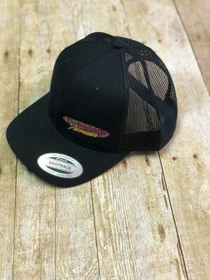 Trucker Snap-Back Hat