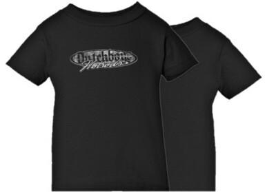 Infant Short Sleeve T-Shirt