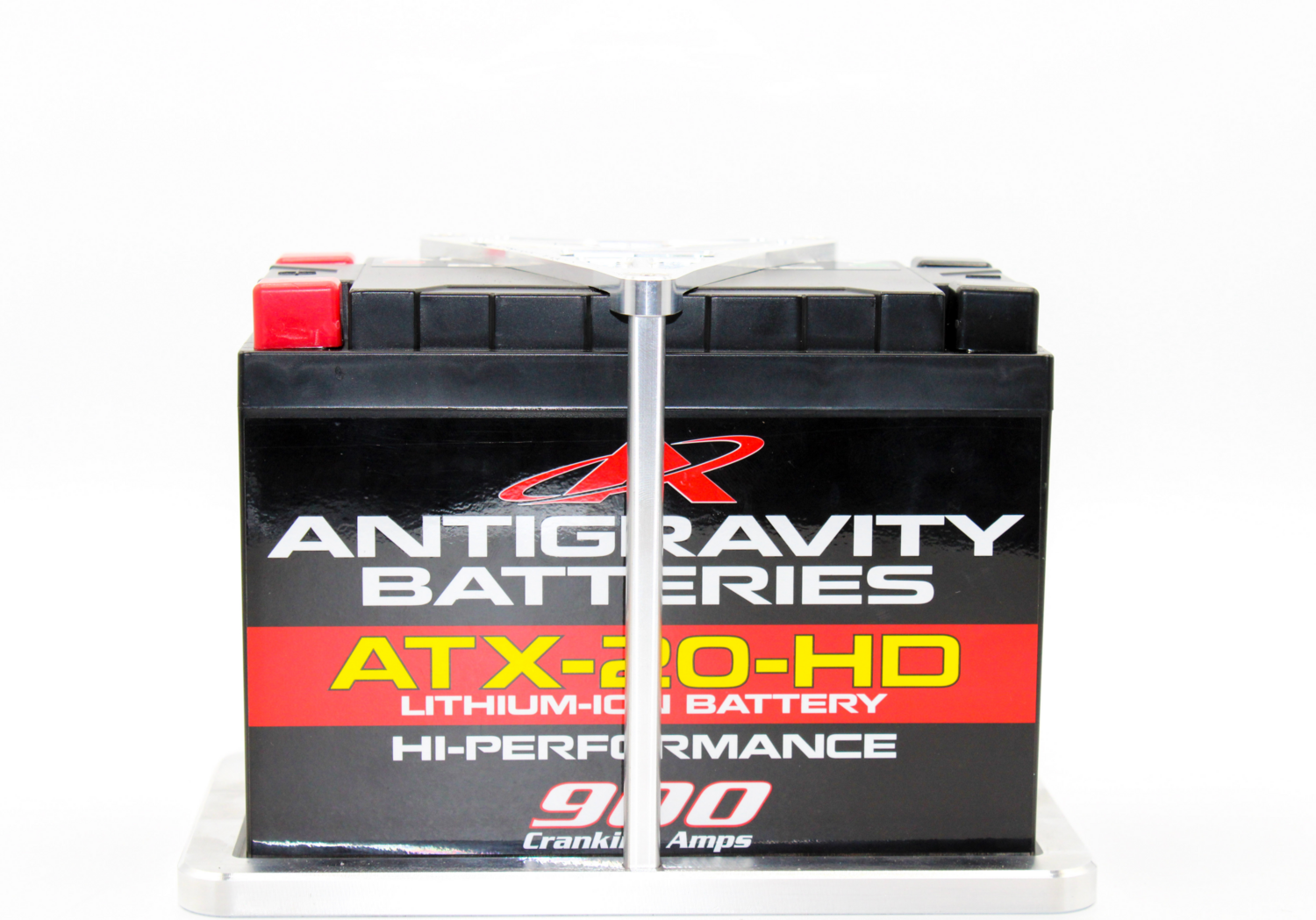 Antigravity Battery Hold Down