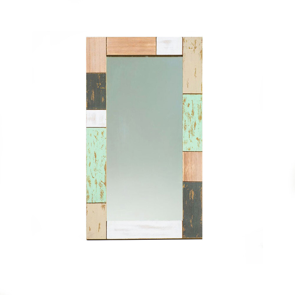 Oglinda, MDF pictat, multicolor