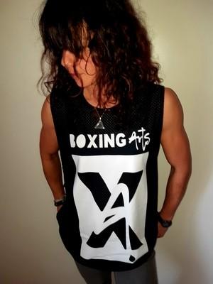 Boxing Arts Débardeur X-TRA