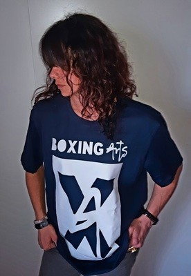 Boxing Arts T-shirt Basic