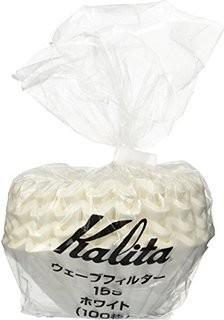 Kalita Wave Filter