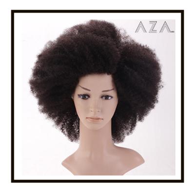 Afro Crépus 4c