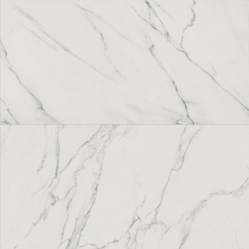ABK SENSI STATUARIO WHITE Dim. 30x60 - €. 31,00/Mq (Mq. 1.08 x Collo)