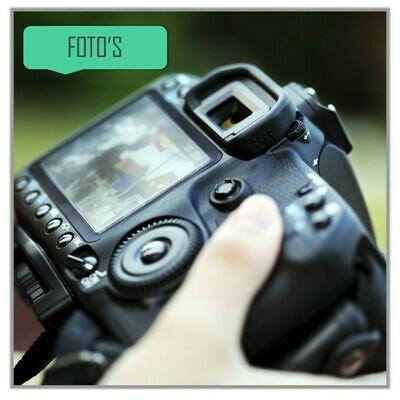 Extra foto's digitaal visitekaartje