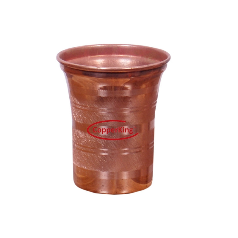 CopperKing Pure Copper Classic Touch Juicy  Glass