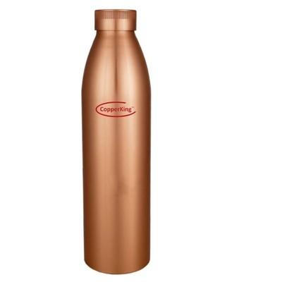 CopperKing Classic Copper Water Bottle 1000ml.