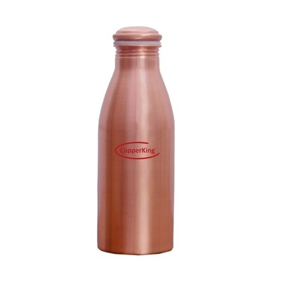 CopperKing  Pure Copper Water Bottle 650ml